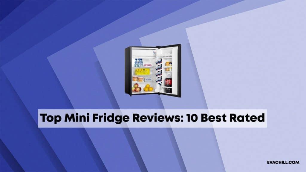 Top Mini Fridge Reviews
