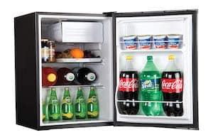 Haier HC27SF22RB Refrigerator
