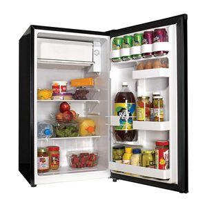 Haier HC33SW20RB Glass Shelves with Freezer