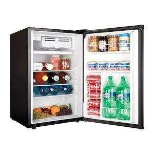 Haier HC46SF10SV Compact Refrigerator
