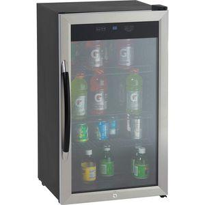 Avanti 5 cubic feet Refrigerator with Lock