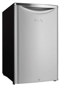 Danby DAR044A6DDB Contemporary Classic Compact Refrigerator