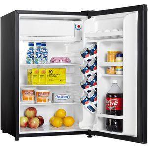 Danby Designer DCR044A2BDD Compact Refrigerator