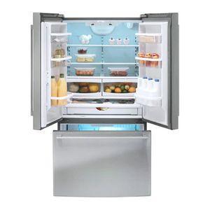Fresh Style Door Refrigerator