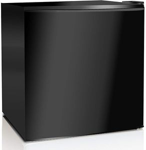 Midea WHS-52FB1 Compact Reversible Single Door Upright Freezer