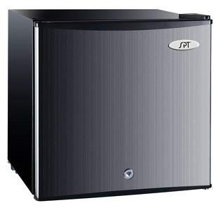 Sunpentown UF-150SS Upright Compact Freezer