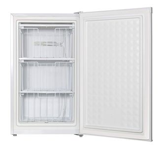 Sunpentown UF-304W Upright Compact Freezer