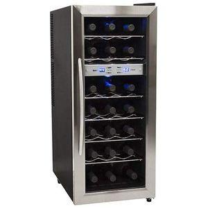 EdgeStar TWR215ESS Stainless Steel Wine Cooler