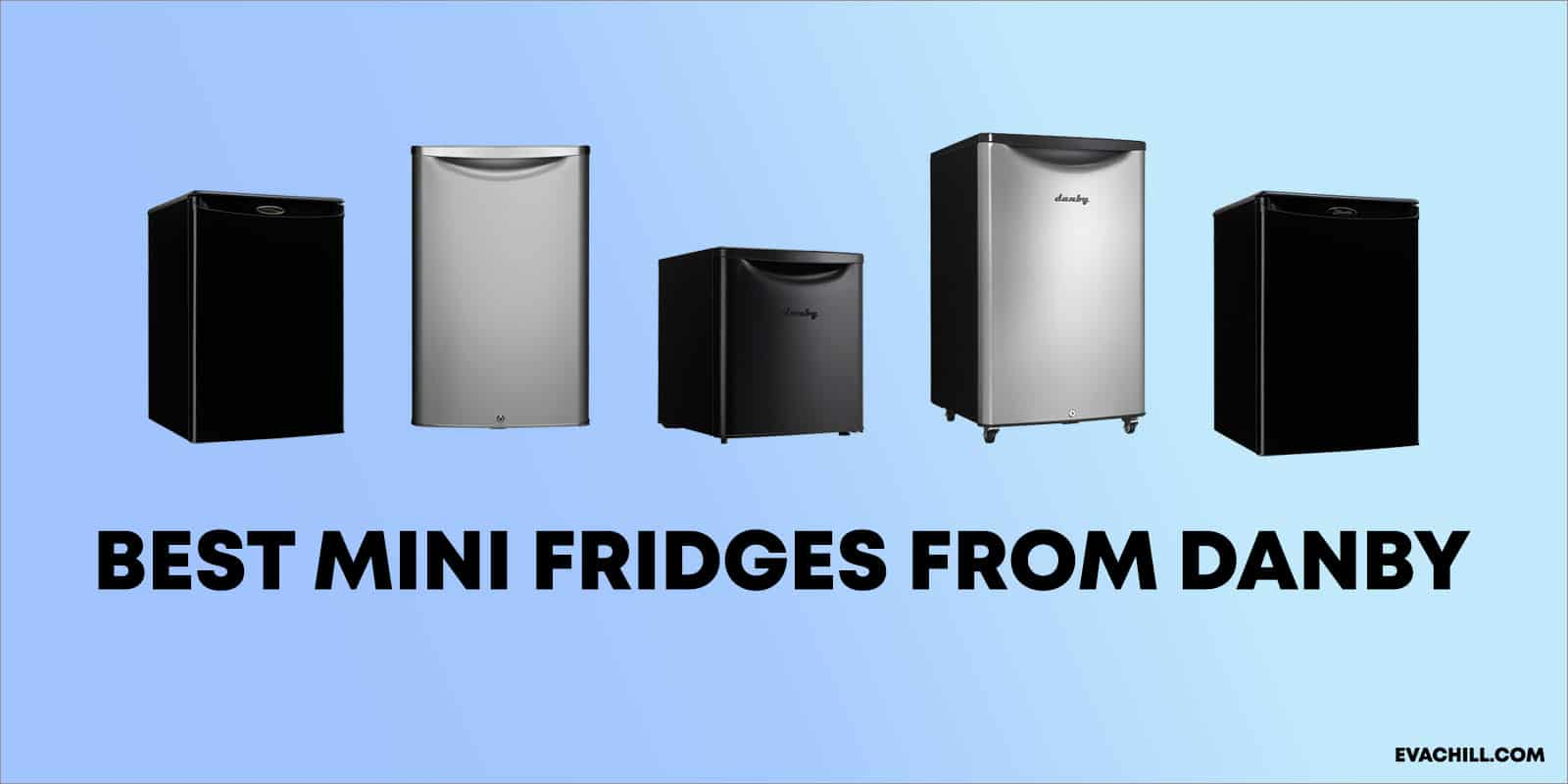 Danby Mini Refrigerators