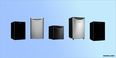 8 Best Danby Mini Fridges for your Daily Needs