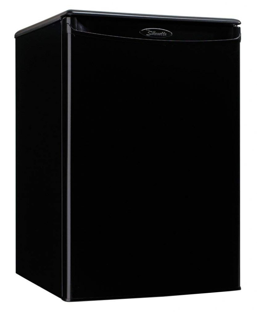 Danby DAR259BL 2.5 cu. ft Refrigerator