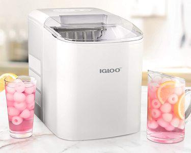 Igloo ICEB26RR Automatic Ice Maker