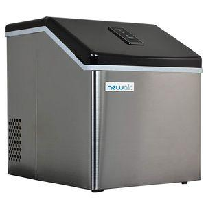 NewAir ClearIce40 Countertop Clear Ice Maker Machine