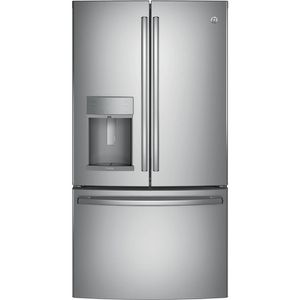 GE Profile Series French Door Refrigerator