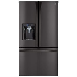 Kenmore Elite 74027 French-Door Refrigerator