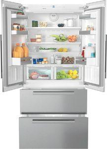 Miele PerfectCool Series French Door Refrigerator
