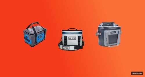 Top 10 Best Soft Coolers For the Money (2019)