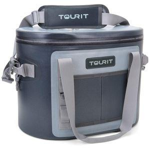 TOURIT Soft Cooler 30 Cans Leak Proof