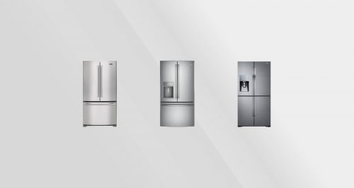 9 Best French Door Refrigerators for your Kitchen in 2019