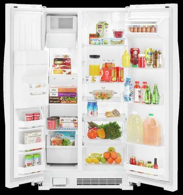 Kenmore Elite 50043 Side by Side Fridge