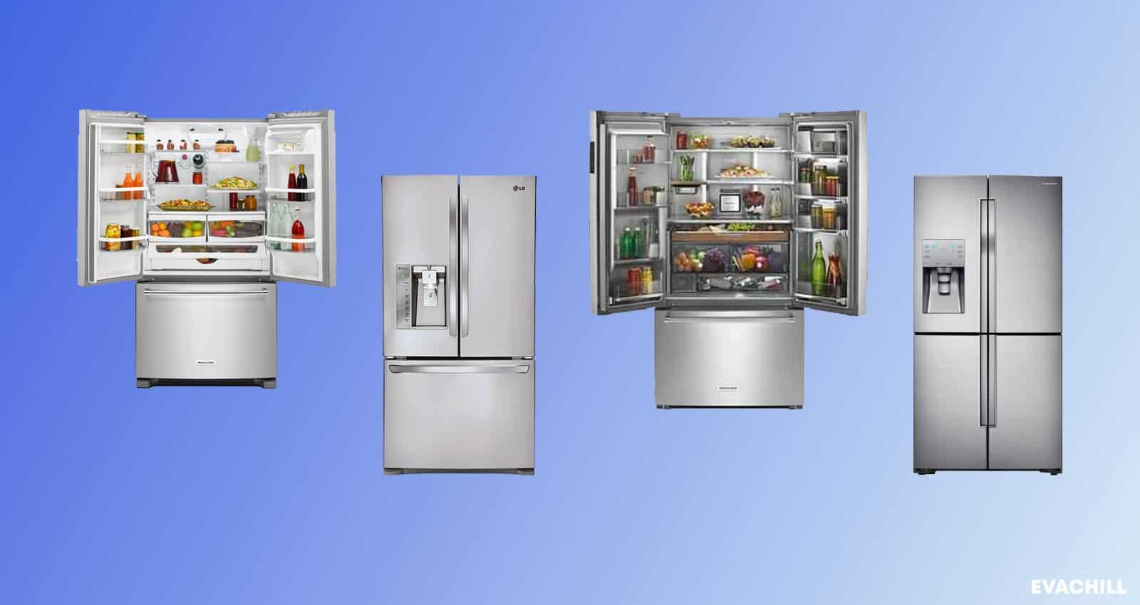 Best Counter Depth Refrigerator 2020.15 Best Counter Depth Refrigerators For Your Kitchen 2019