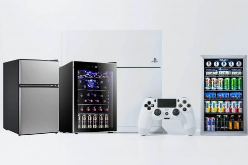 10 Best Mini Fridges for Gamers in 2021